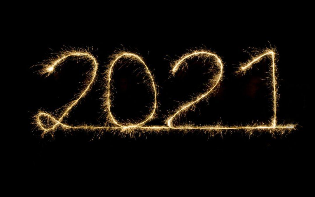January 2021 letter
