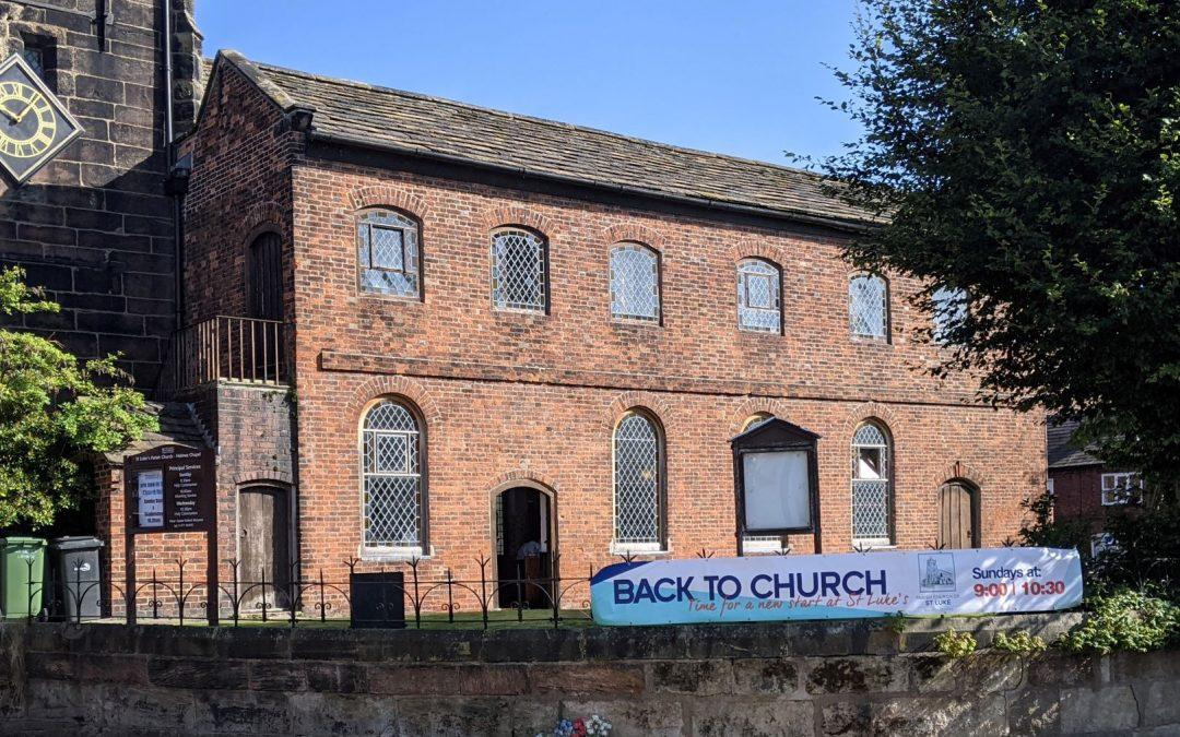 Back-to-Church September 2021