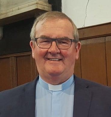 Vicar's Letter – September 2018