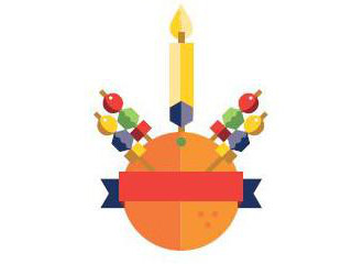 Celebrating the 51st anniversary of Christingle